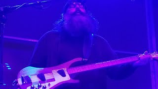 OM - Thebes (Live) at Gas Monkey Bar & Grill - Dallas, TX (02/23/2020)