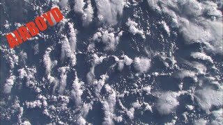 HD Earth Views from Space Station NASA ISS