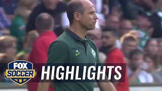 Video Gol Pertandingan Werder Bremen vs Augsburg