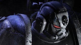 Warhammer 40,000: Deathwatch: Tyranid Invasion - НЕ ЕРЕСЬ! (Обзор)