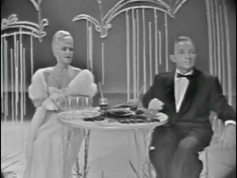"""Bing Crosby & Peggy Lee - """"Too Neat to Be a Beatnik"""""""