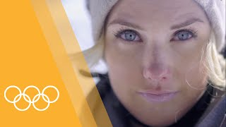 Go beyond with Lillehammer 2016 Ambassador Silje Norendal - Youth Olympic Games