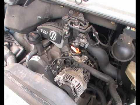 VW LT 35 Motorsound und Beschleunigung  YouTube