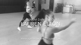 Lauren Elton - Senior Class 1