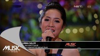 Karina Salim - Dalam Hati Saja - Music Everywhere