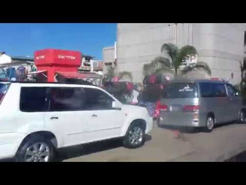 City Town Center Lusaka Zambia Part 2