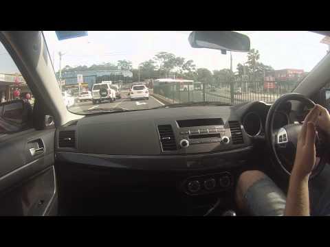 Economic Driving