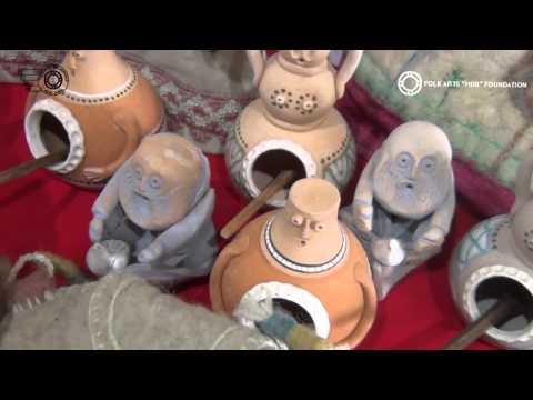 Handmade Christmas Bazzar At Silk Road Hotel