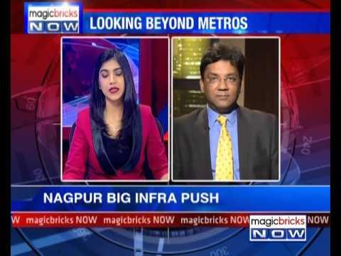 Nagpur: The power bank of Maharashtra - The Property News