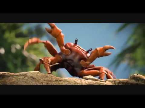 MEME CANGREJOS BAILANDO (Crab Rave Meme Original)