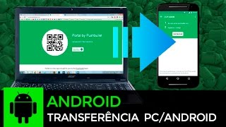 Como Transferir Arquivos do PC para o Android - Pushbullet