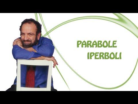 Giobbe Covatta | Parabole iperboli