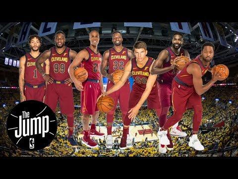 The Truth on the Cavaliers | The Jump | ESPN