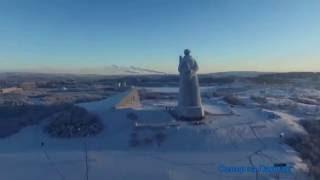 Западная Лица 1994(Видео из далёких 1990-х, посвященное Североморску-7, Мурманску-150, Заозёрному, Заозёрску. На автобусе мы проеде..., 2016-07-15T13:43:40.000Z)