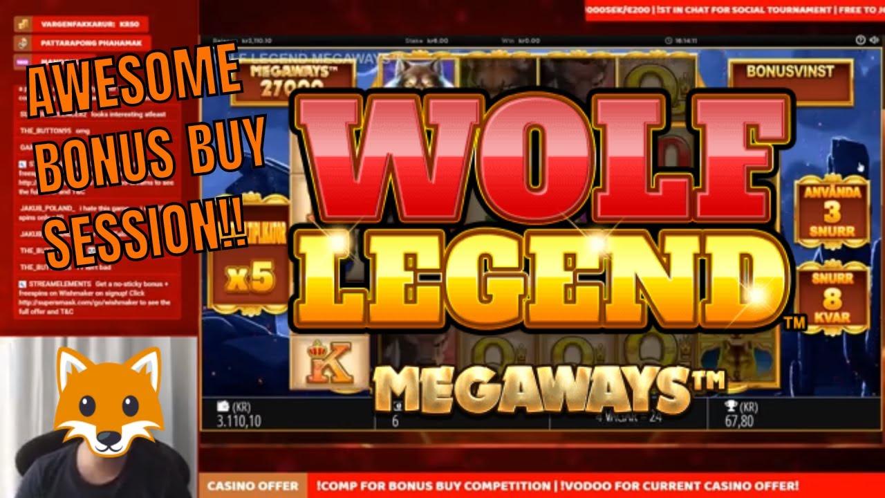 Top online casinos live