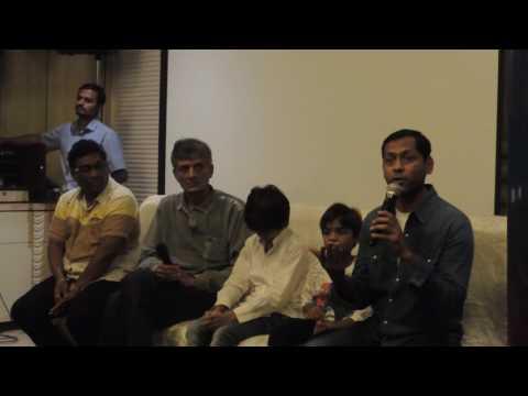 producer nanu bhai interview half ticket...