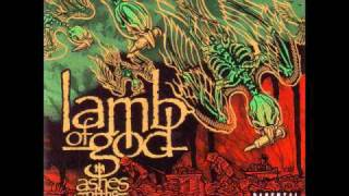 Lamb Of God - Laid to Rest (Bass and Drums only)