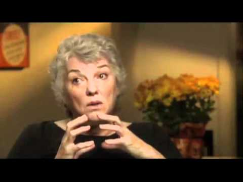 Tyne Daly discusses