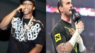 Papoose - Pipe Bomb Feat CM Punk