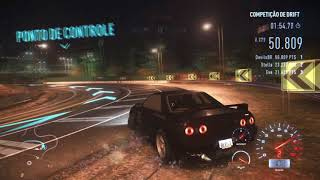 Need for speed 2015 gtr32