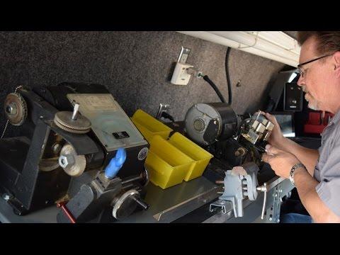 Intro To Locksmith Training