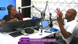 SHAFFIE WERU TALKS ABOUT HOW THE NAIROBI WOMAN IS A ''TEAMPLAYER''