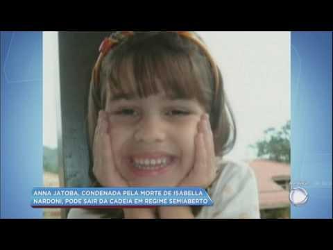 Caso Isabella Nardoni: Madrasta condenada pode sair da cadeia