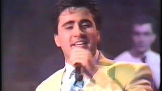 Emrah  - Haydi Şimdi Gel 1993  (Disco Andromeda)