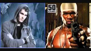 50 Cent-In Da Club Basshunter Techno Remix
