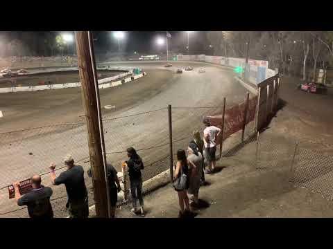 Bakersfield Speedway 04-27-19 Mini Main