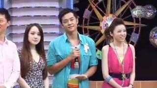 【壹級娛樂】20110804-鬼鬼吴映洁