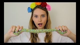 ASMR THE BEST SLIME IN THE WORLD