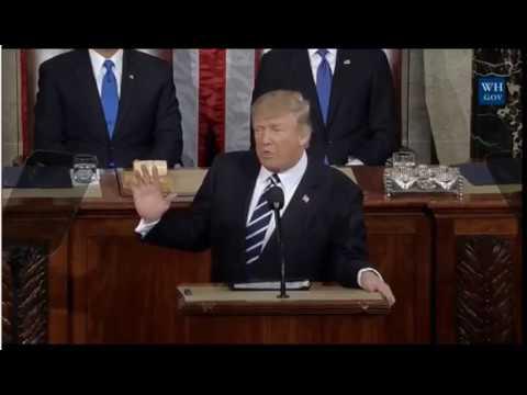 Congress Laughs At Trump