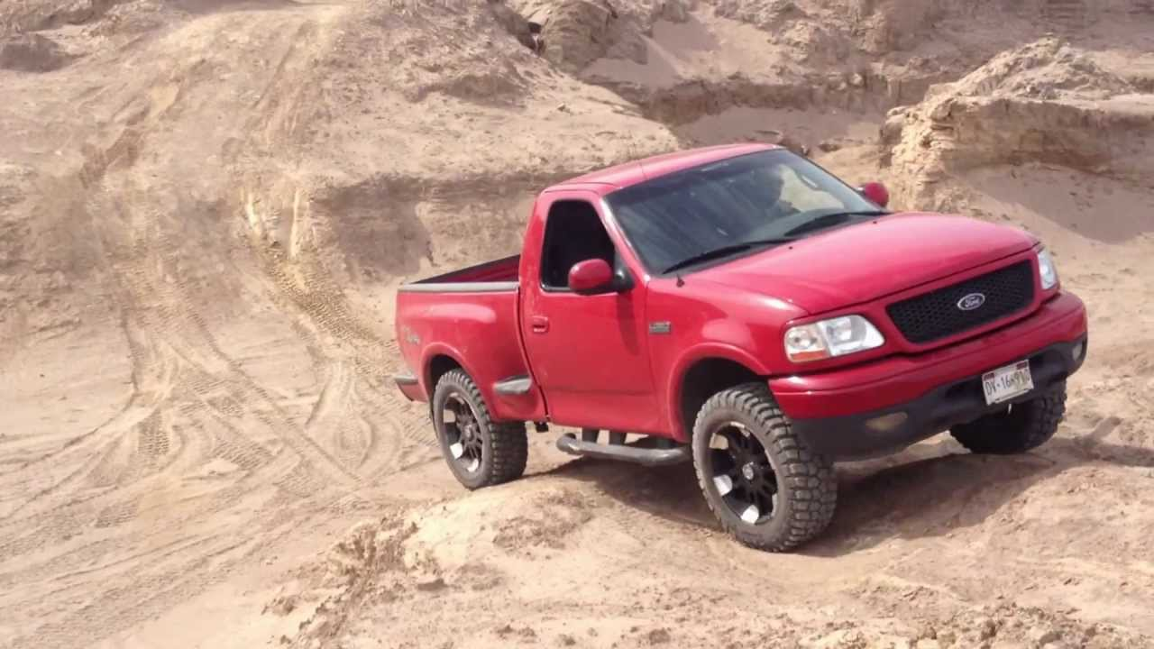 Ford 150 2013 >> Ford f-150 Lobo 4x4 - YouTube