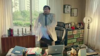 Gokul santol cool new TV ad
