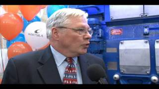 Diesel Engine  Equipment donations to SUNY Maritime College | BronxNet Pacakges