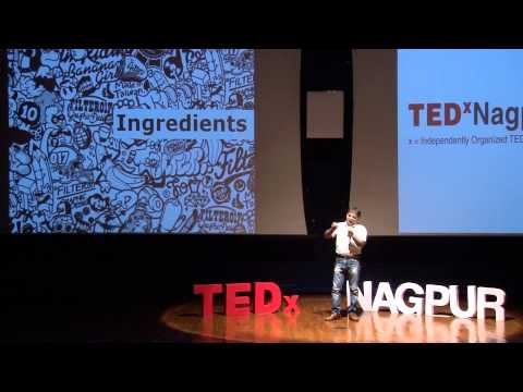 The 3i model of creativity | Sanjay Arora | TEDxNagpur