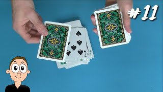 Card Trick 11: Beginners Card Trick