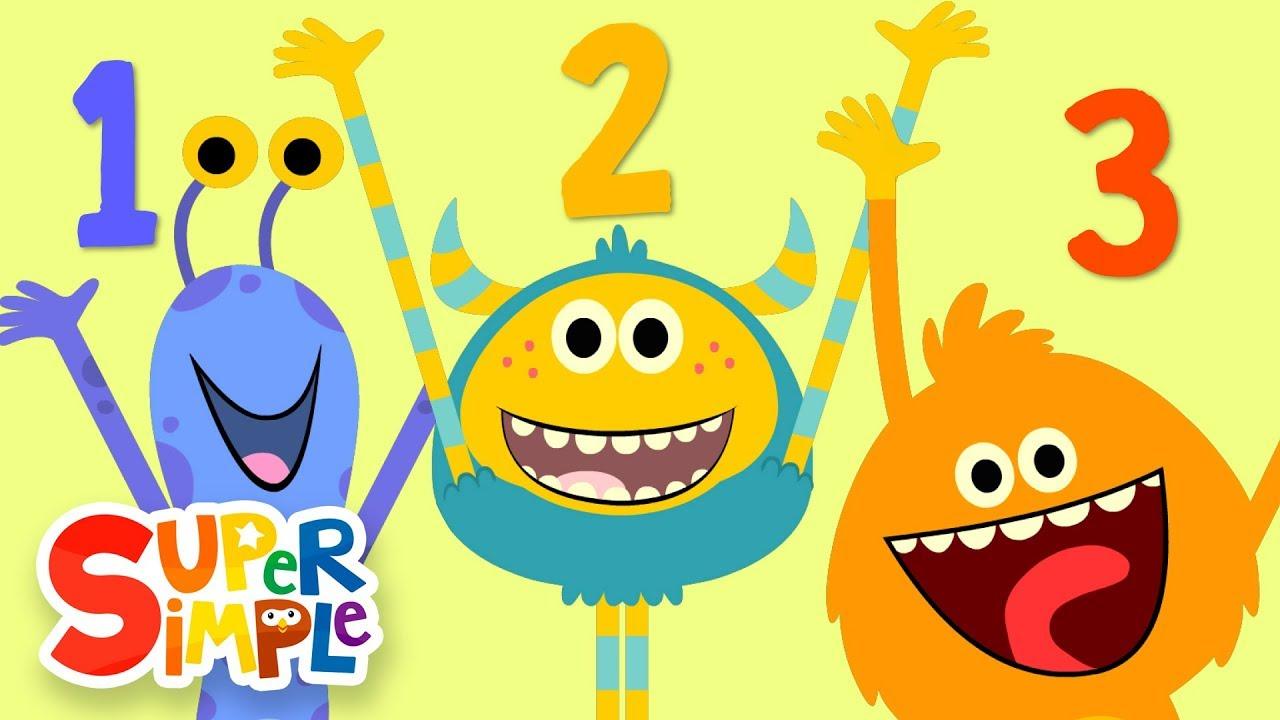 Rock Scissors Paper #4   Kids Songs   Super Simple Songs