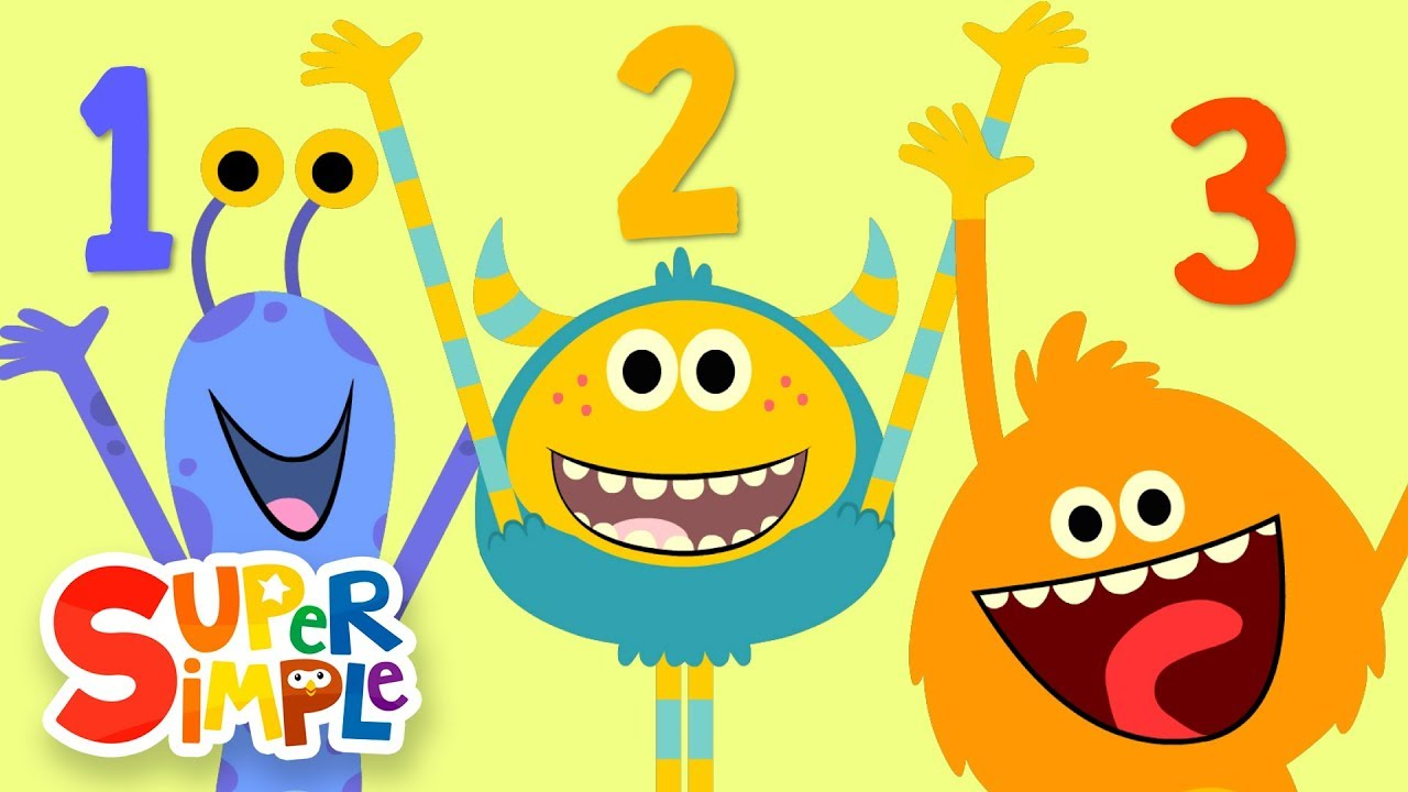 Rock Scissors Paper #4 | Kids Songs | Super Simple Songs