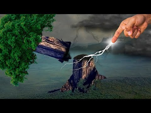 ¿por-qué-jehová-destruyó-todos-los-Árboles-gigantes-de-la-tierra?