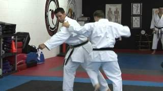 Shurite Martial Arts Conference 2009 Troy J. Price Action Clips