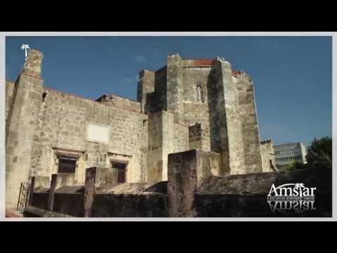 Santo Domingo City Tour | Amstar Dominican Republic