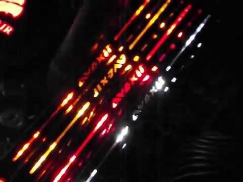 AVEXIR Blitz 1.1 - 1600MHz CL9 - Four LED Colors Show Off - No.1