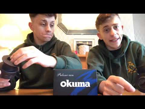 Okuma Carp Fishing Reels Review