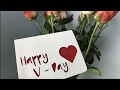 Pop-Up Greeting Card on Silhouette Cameo | How To