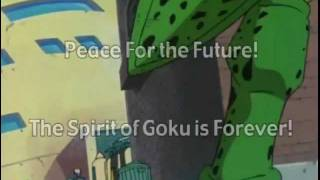 Nicktoons - Dragon Ball Z Kai - Episode 98 Preview