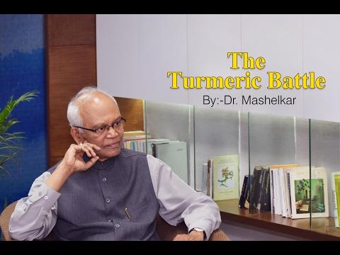 The biopiracy of turmeric