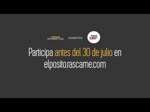 SORTEAMOS ENTRADAS FESTIVAL MUSICA CAMBRILS