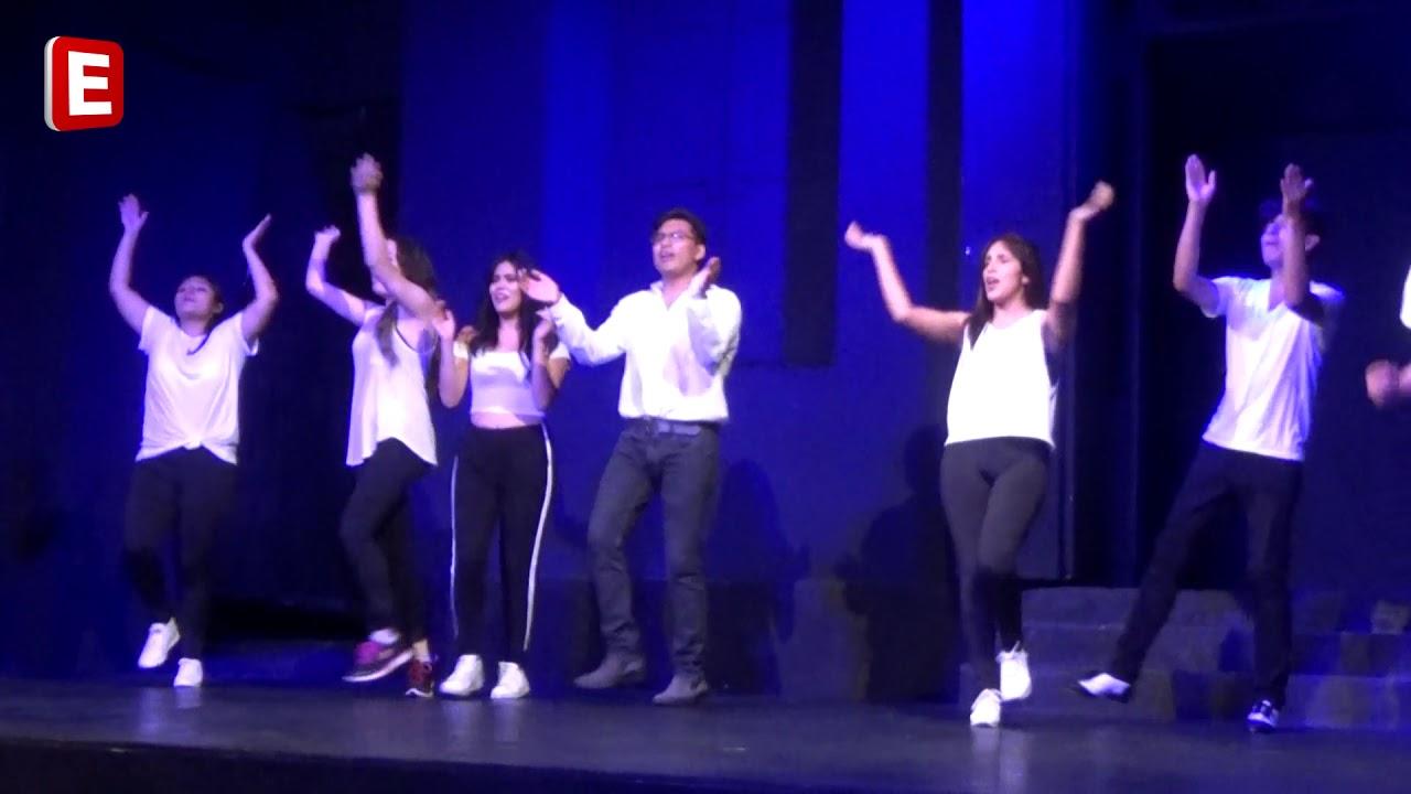 Muestra de fin de ciclo 2018-I - Escuela de Actuación Ensamble